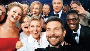 selfie con más repercusión