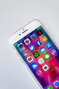 App para los móviles en marketing digital