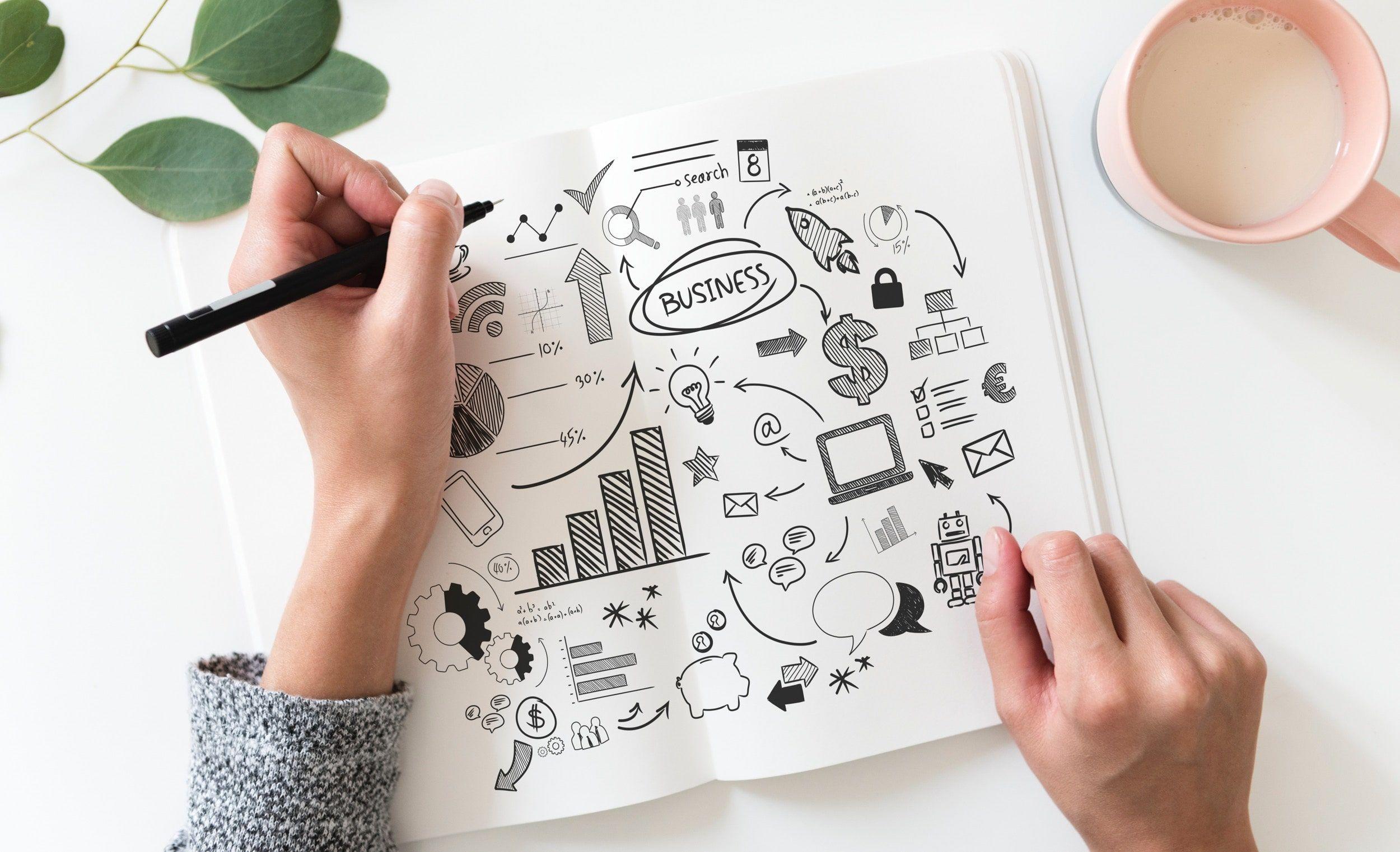 growth hacker para startup-crecimiento